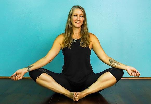 Deep Yoga