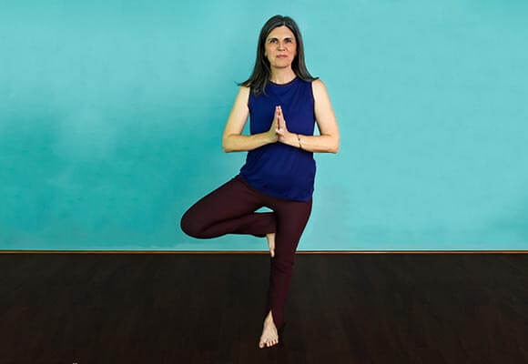 Yoga 1 & 2